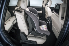 2018 Ford Expedition Interior (3)