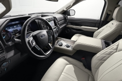 2018 Ford Expedition Interior (2)