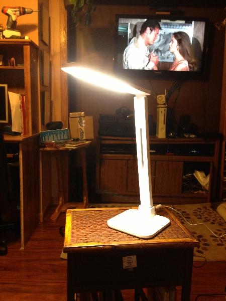 Satechi Led Desk Lamp Hostgarcia – Satechi Smart Led Desk Lamp