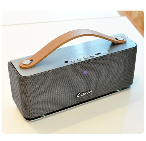 Groovy-Speaker