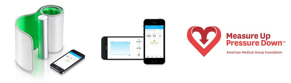 Withings BPM