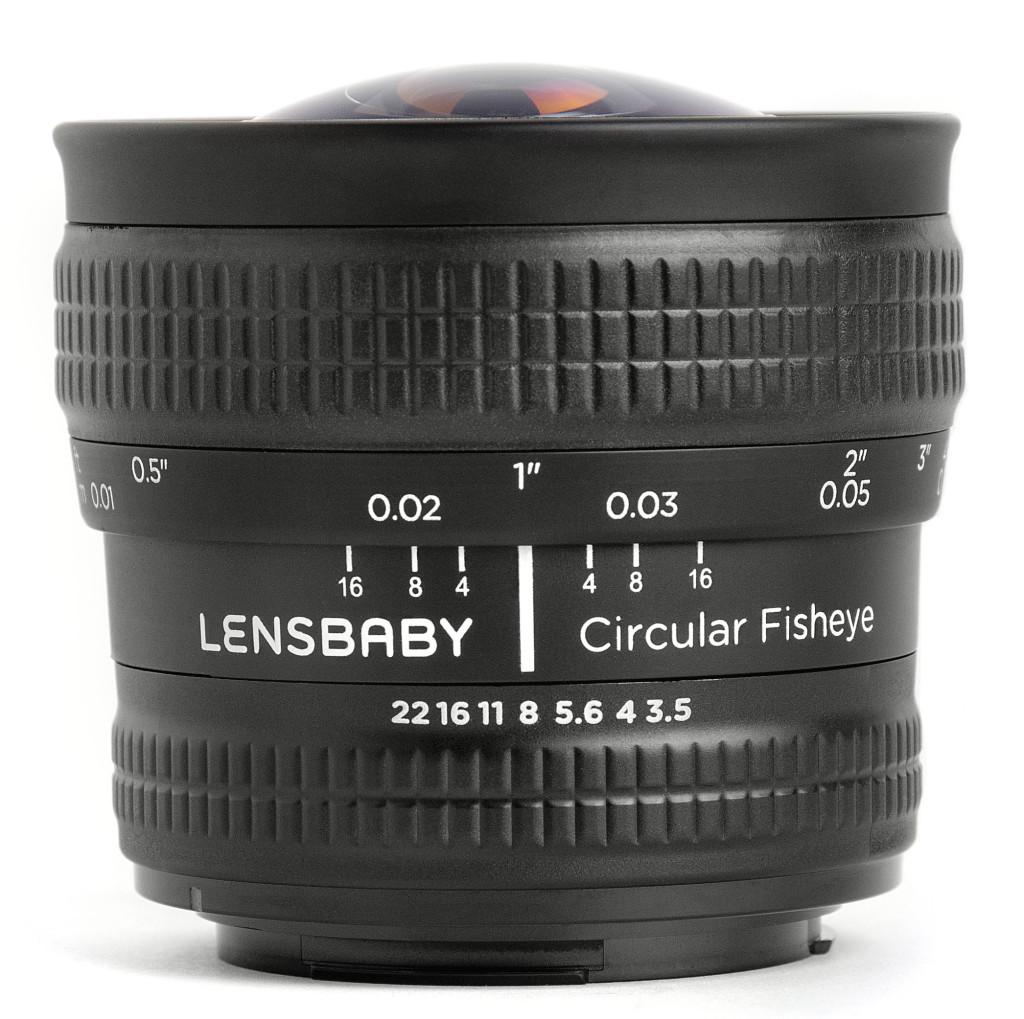 Lensbaby