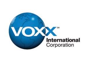 VOXX Logo