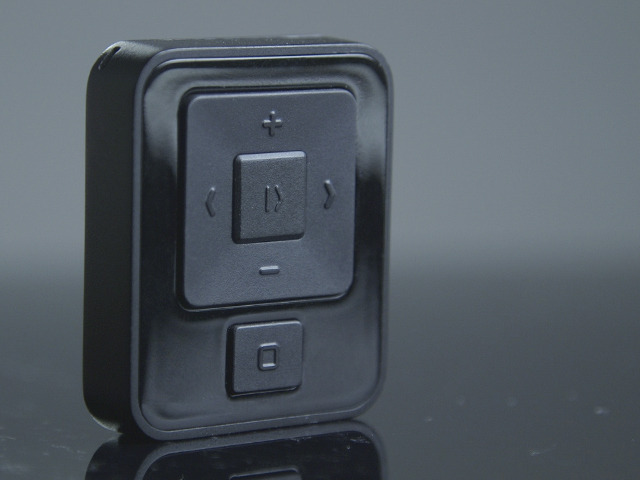Goremote Bluetooth 4 0 Le Waterproof Remote Control
