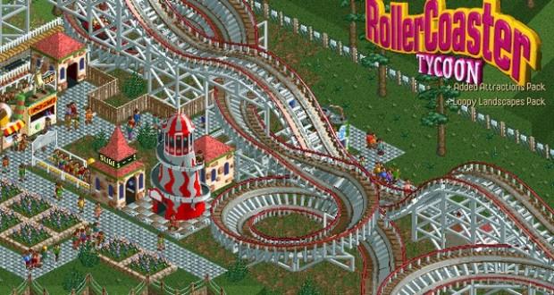 1 620x330 RollerCoaster Tycoon World Full Para Pc 2015 Por Torrent