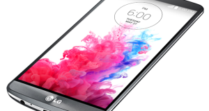Hands-On: LG G3 From Verizon Wireless