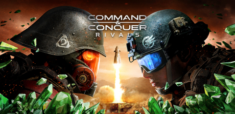Ea Announces Command Conquer Rivals Coming To Ios And Android