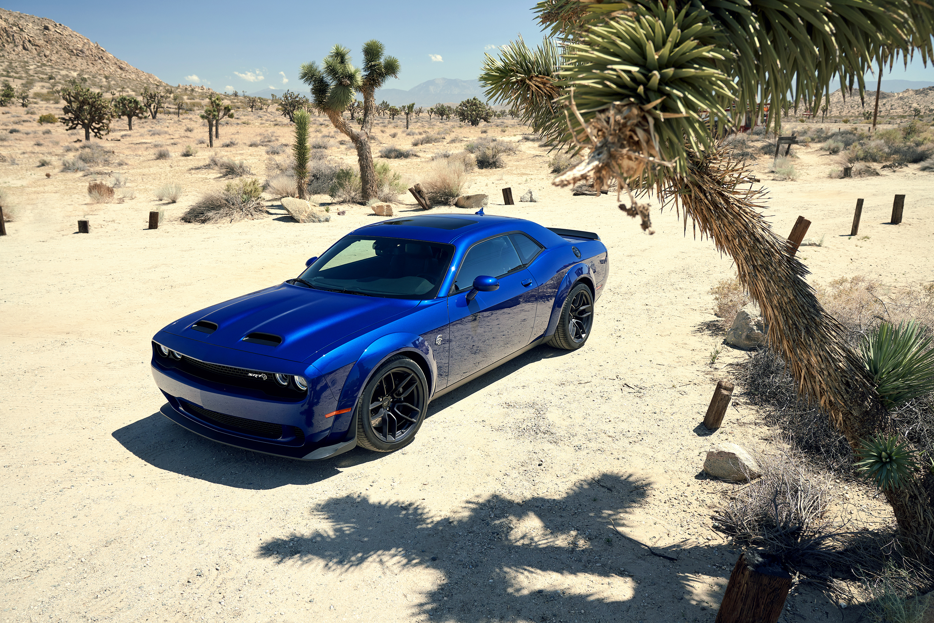 Dodge Announces Pricing For Revamped 2019 Challenger Lineup